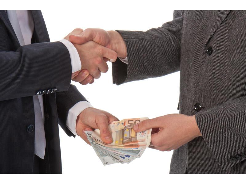 ищу кредитного донора