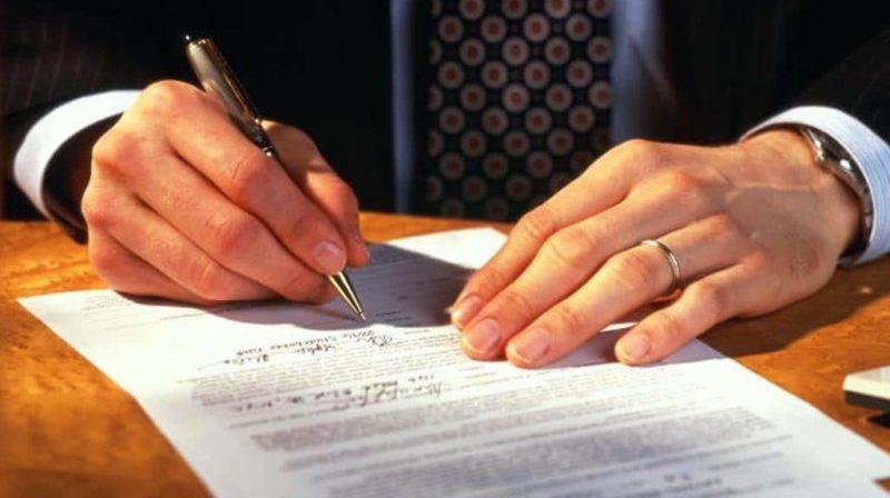 как отказаться от кредита если договор подписан