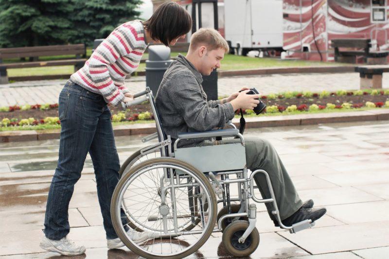доплата по уходу за инвалидом 1 группы