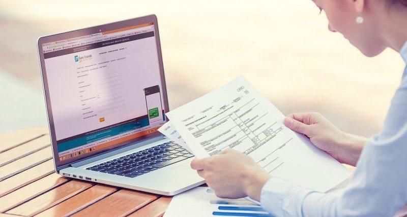 онлайн-заявка на кредит наличными банка Восточный Экспресс