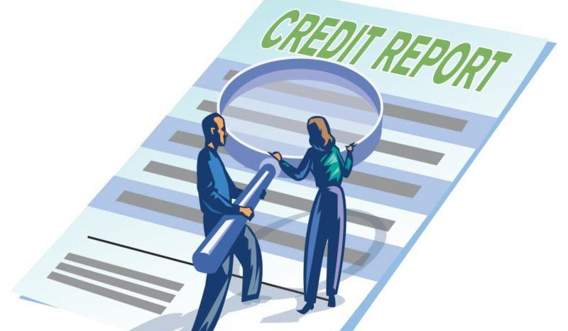 закон о бюро кредитных историй