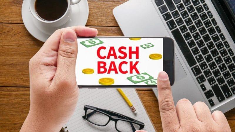 RS cash back Русский Стандарт