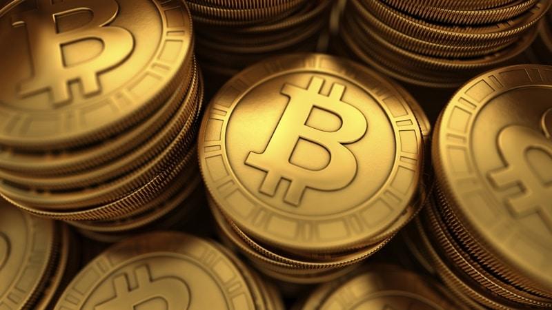как пополнить биткоин кошелек