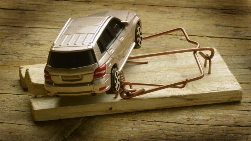 подержанные авто