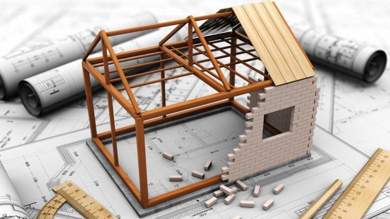 кредиты на строительство жилья в Беларуси