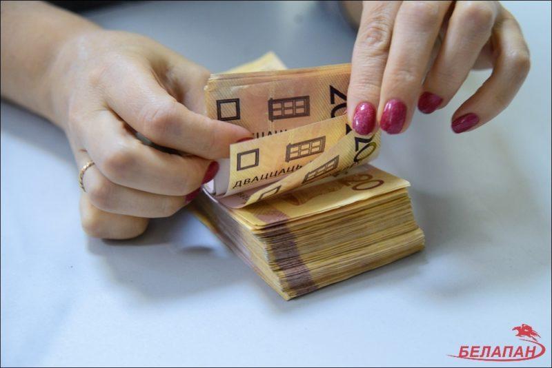 кредиты в банках Беларуси на потребительские нужды