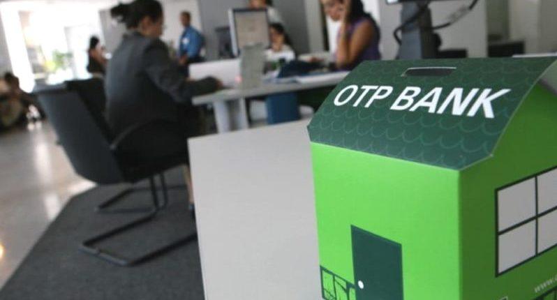 ОТП Банк рефинансирование кредитов других банков