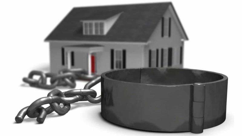 сроки снятия обременения по ипотеке в Росреестре
