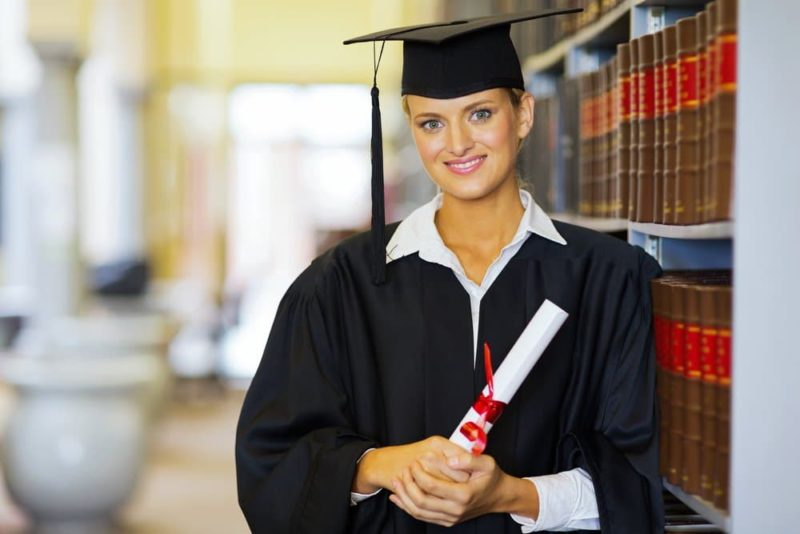 кредит на образование за границей