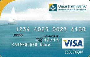 кредитная карта банка Юниаструм