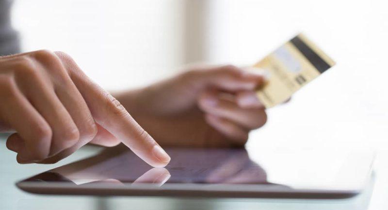 Кредитная карта по двум документам: онлайн заявка