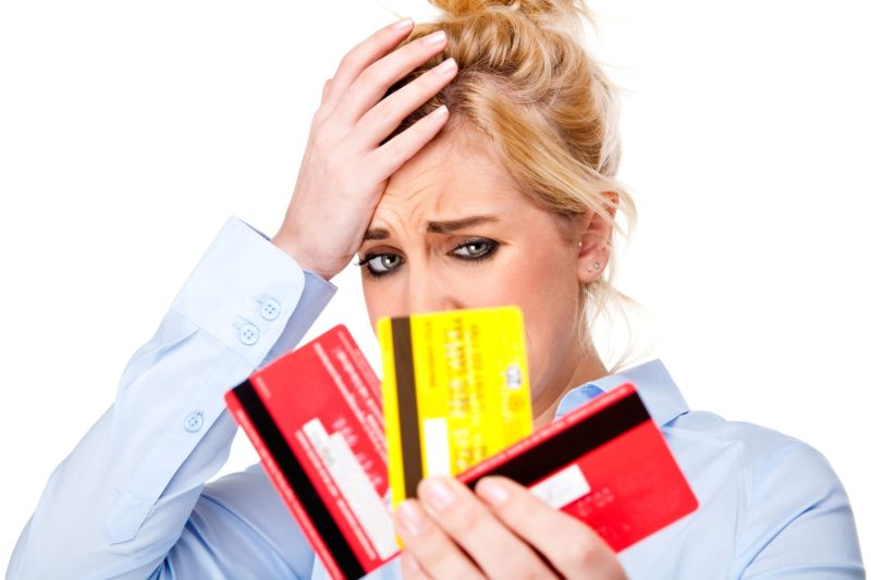 могут ли судебные приставы заблокировать кредитную карту