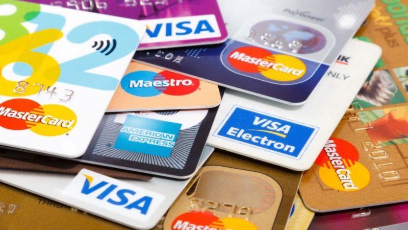 оплата кредитной картой в интернете