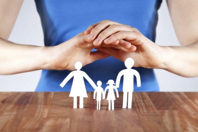 страхование ребенка от несчастного случая