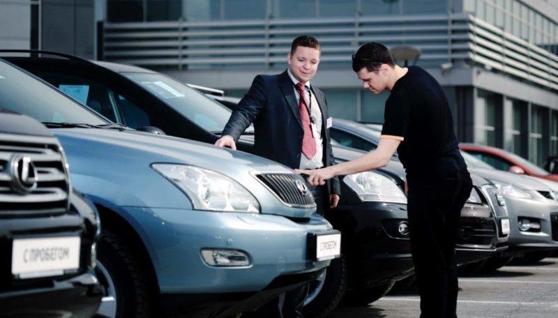 взять автокредит на подержанный автомобиль без первоначального взноса