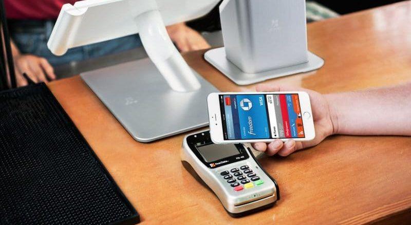 какие айфоны поддерживают Apple Pay
