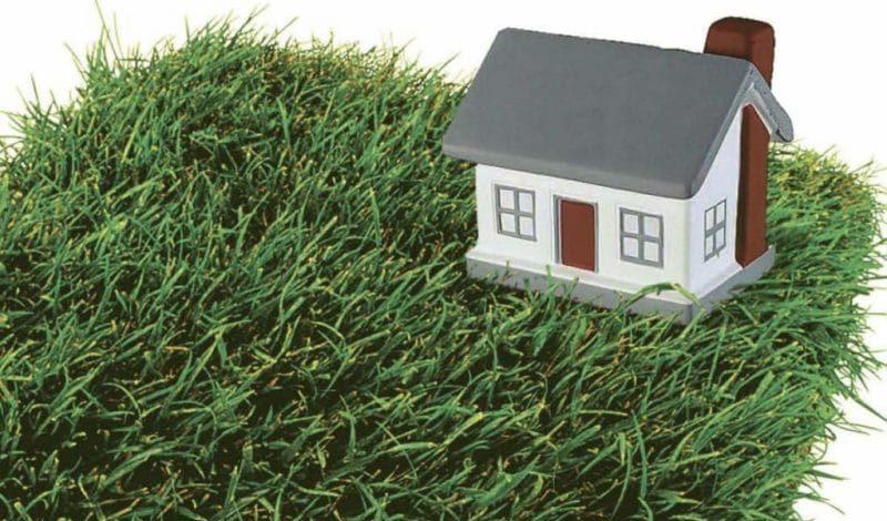 можно ли потратить материнский капитал на покупку земельного участка