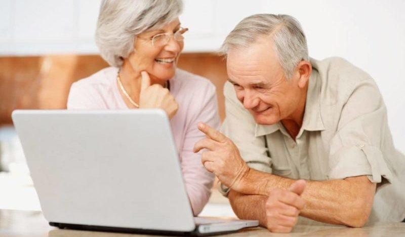 банковская карта для получения пенсии
