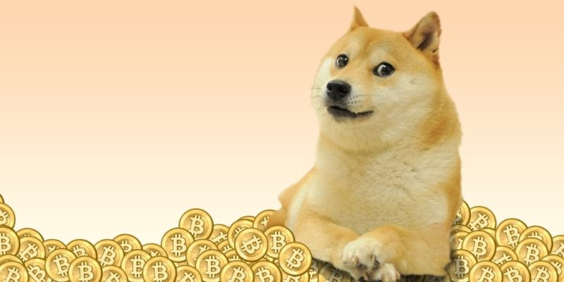 облачный майнинг Dogecoin