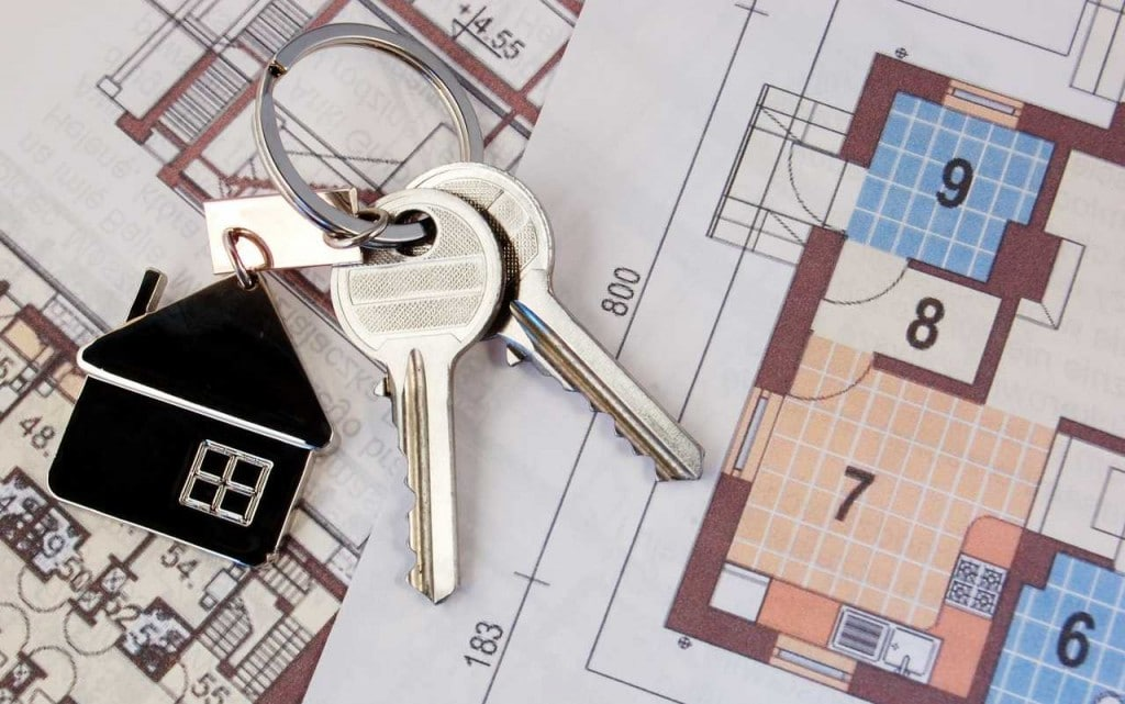 Какие квартиры подходят под ипотеку на вторичном рынке