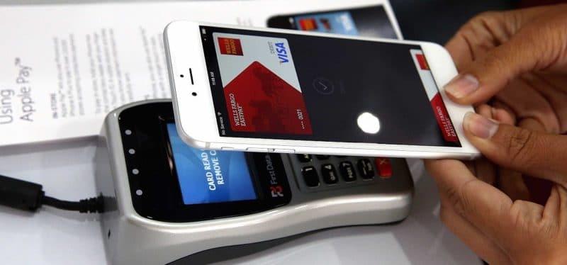 Apple Pay на срабатывает