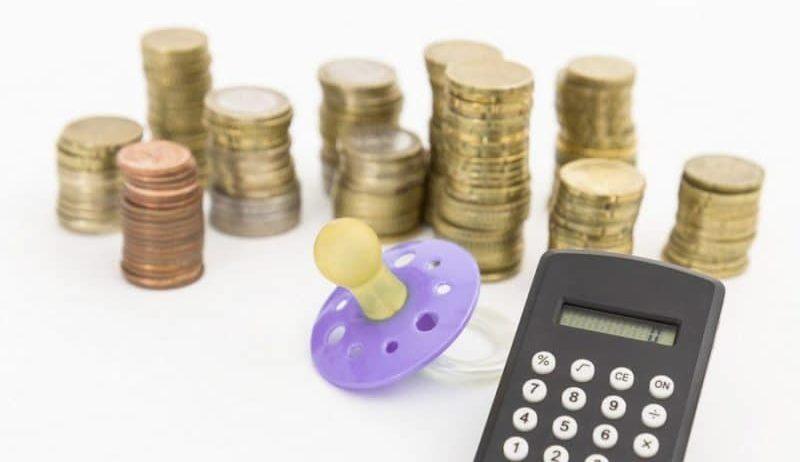 выплаты по уходу за ребенком-инвалидом