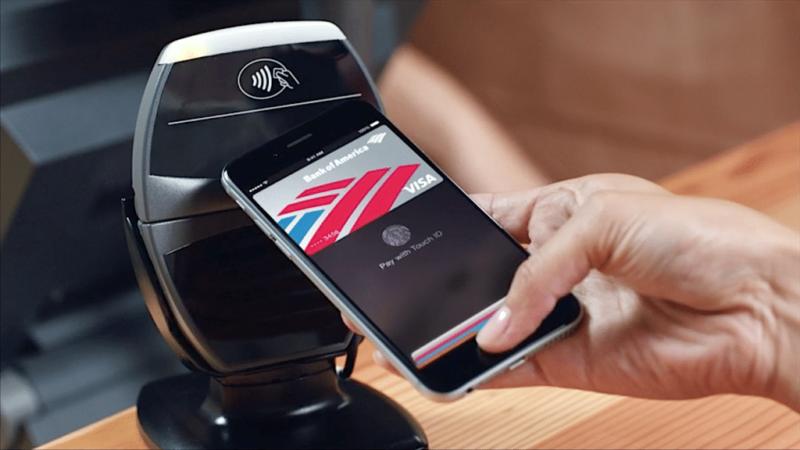 работает ли Apple Pay без интернета
