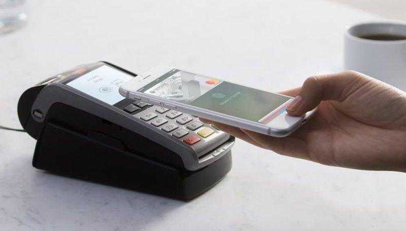 почему не добавляется карта в Apple Pay
