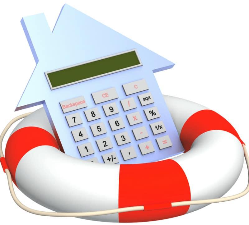 страхование имущества при ипотеке