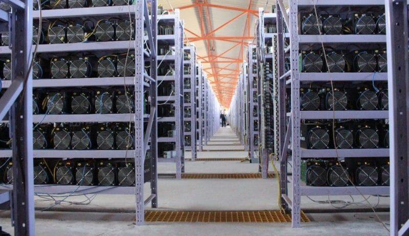 как работает ферма биткоинов