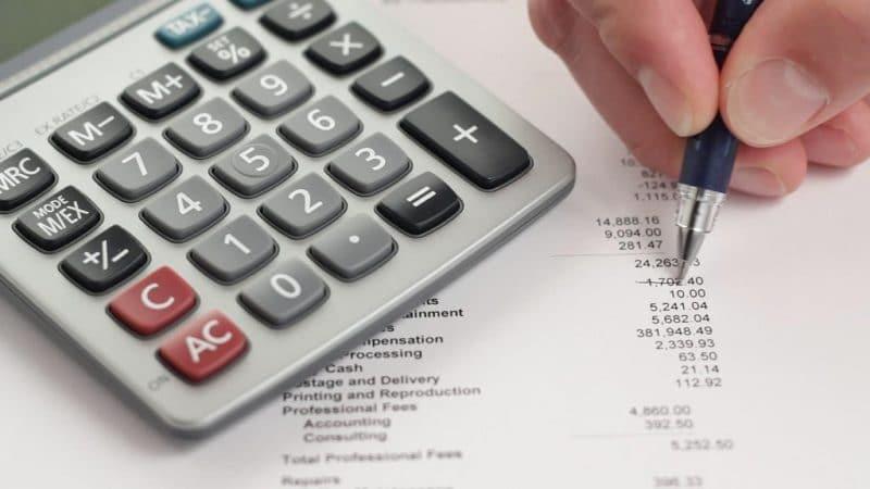 Как рассчитать проценты по договору займу, формула, пример
