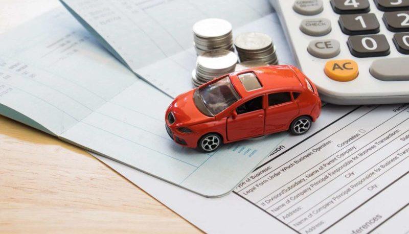 транспортный налог на машину