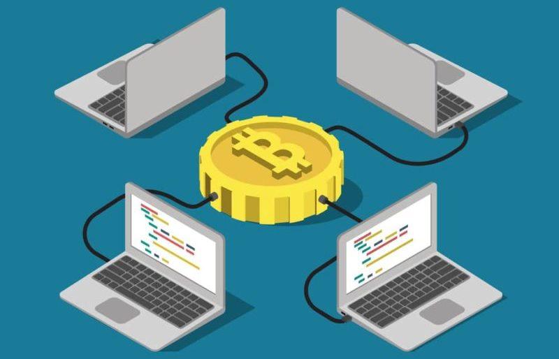 как заработать биткоины без вложений