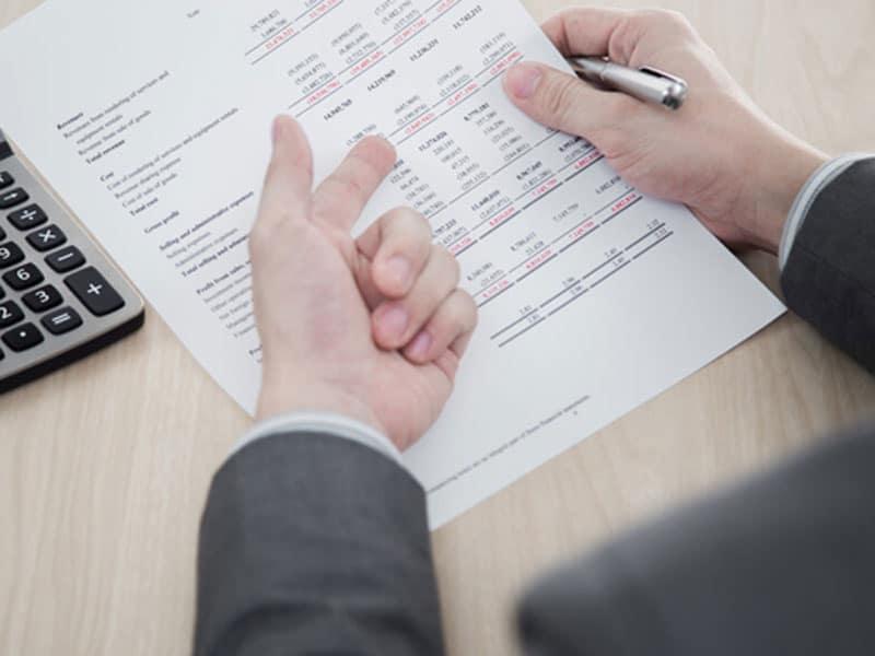 ограничения по счету налоговыми органами