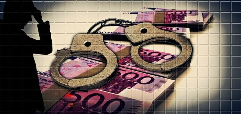 может ли налоговая заблокировать счет в банке