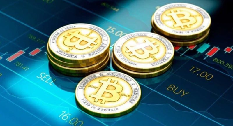 почему растет курс биткоина