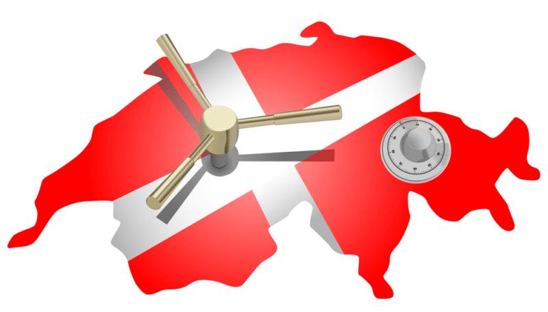 вклады в швейцарских банках