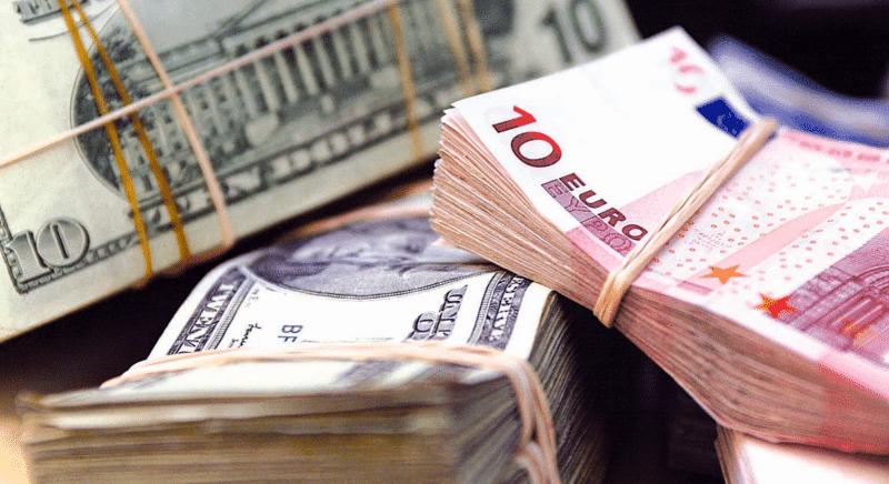 что значит покупка и продажа валюты в банках