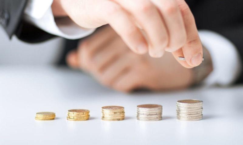 порядок начисления процентов по депозиту