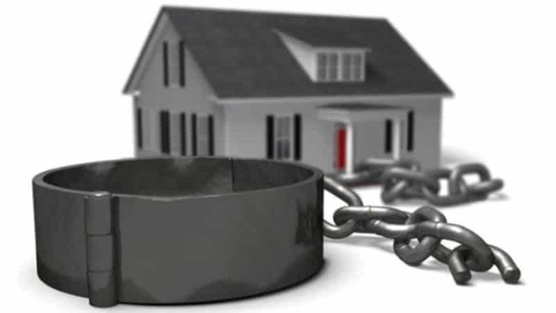 проверить обременение квартиры на сайте Росреестра