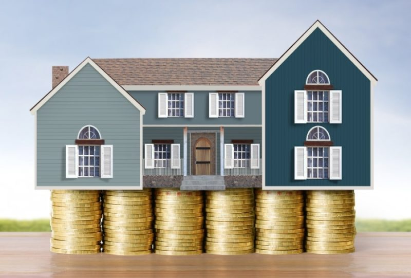 налоговый вычет при покупке дома