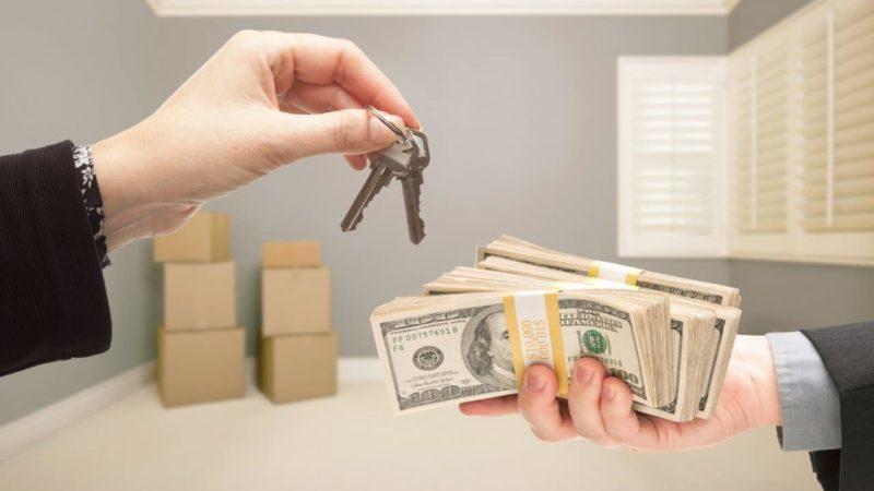 как купить квартиру с обременением ипотекой