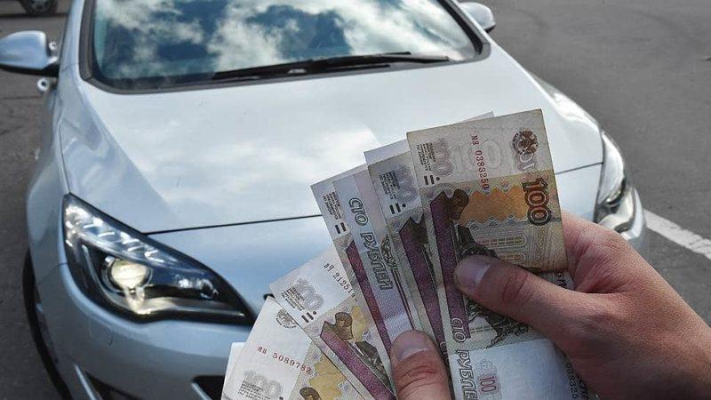 дешевый автокредит на новый автомобиль