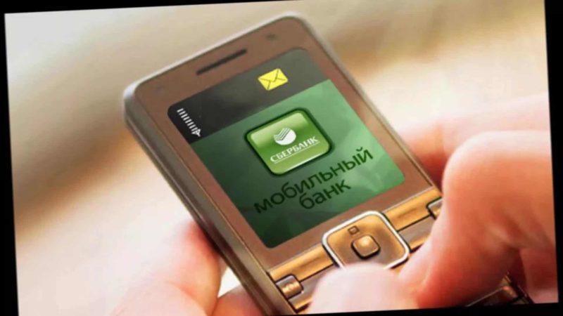 Система мобильных банковских услуг: что это такое