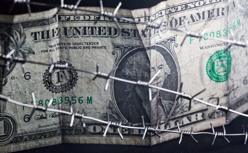 агентами валютного контроля являются