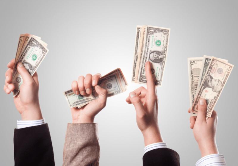 Что делать, если срочно нужны деньги