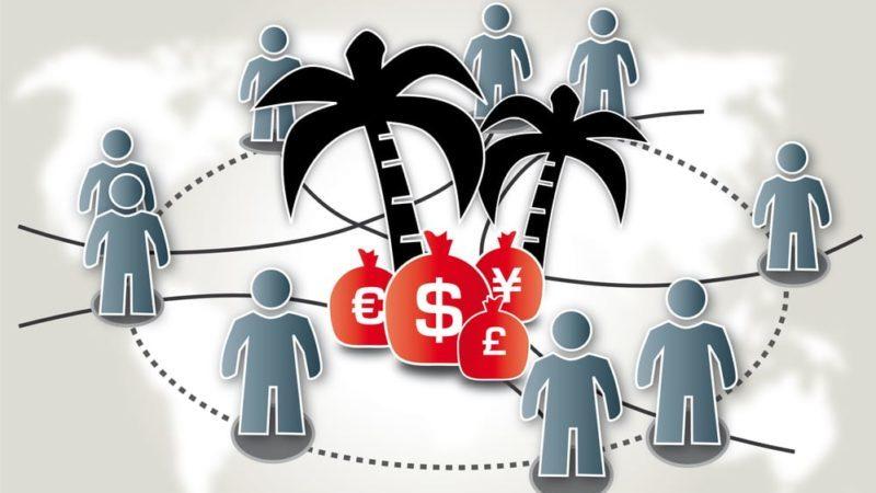 открыть счет в оффшорном банке