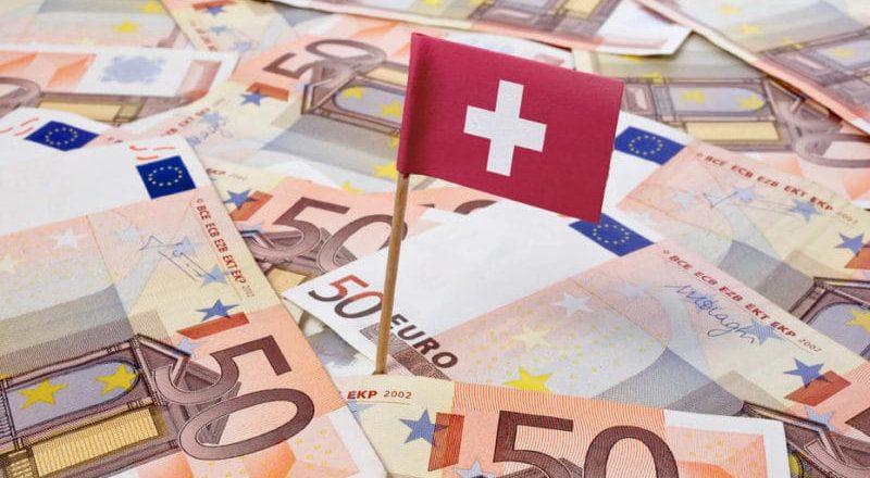 открыть счет в швейцарском банке для физических лиц