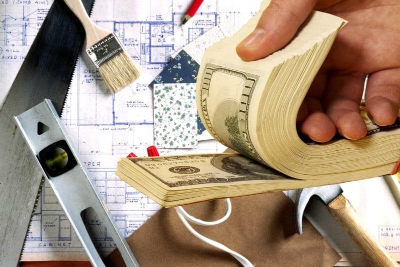 кредит под залог загородного дома с участком