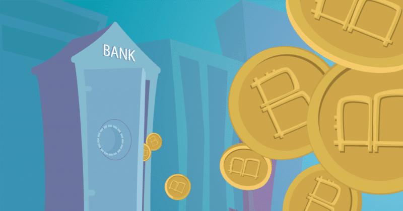как открыть счет в биткоинах